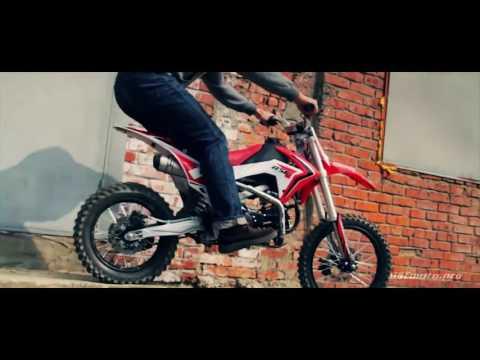 BSE moto russia pitbike BSE lanner 150