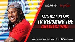 Creating World-Class Impact | Trent Shelton GameChangers Interview Series