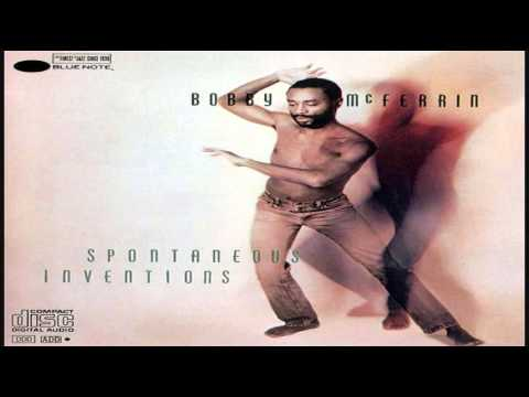 Bobby McFerrin - Thinking About Your Body (1986)