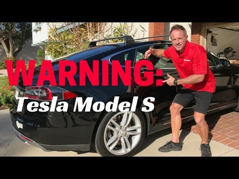 Tesla Model S: Are they really worth the money?