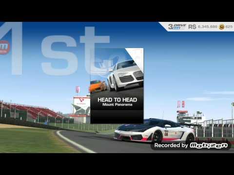 Real Racing 3: Lamborghini Gallardo LP560 GT3 Race!