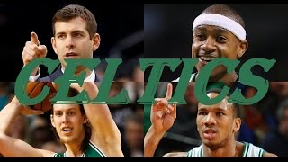 Boston Celtics 2015-16 Offense Observations