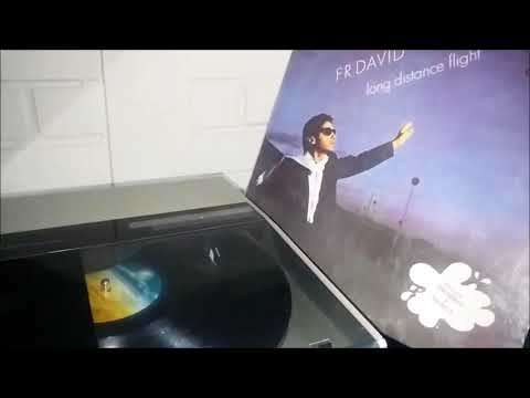 F. R. David - Music (vinyl)
