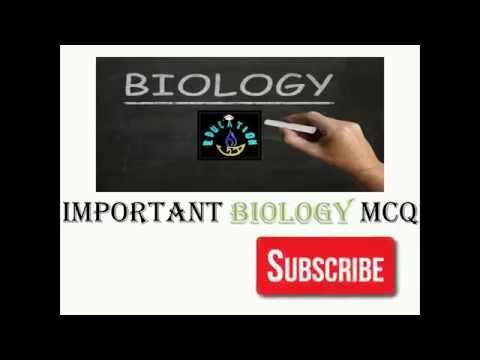 most important biology mcq | ssc cgl/mts/chsl/ldc/deo/upsc/railway/upsssc