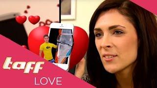 SMART DATE: Janice findet NACKTFOTOS auf den Handys der Männer!   taff Love   ProSieben