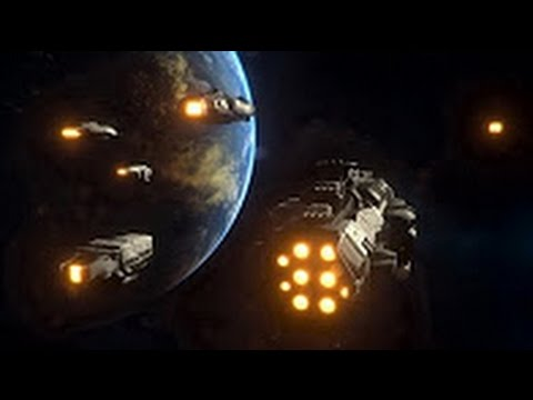 Nasa Released Video Clips UFO and ALIENS From Outer Space World Shocking 2016