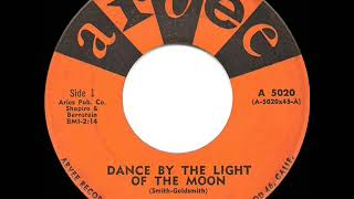 Gambar cover 1961 HITS ARCHIVE: Dance By The Light Of The Moon - Olympics