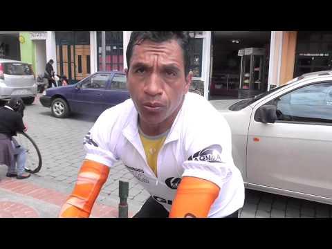San Gabriel -Carchi-MONTÚFAR DEPORTES -Silvio Guerra