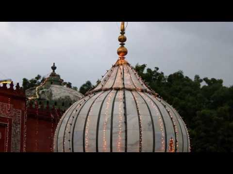 Aaj Rang Hai -Mehboob Bandanawazi Qawwal -  Hazrat Amir Khusro