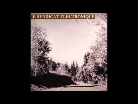Le Syndicat Electronique - Der Komponist [Invasion Planète Recordings]
