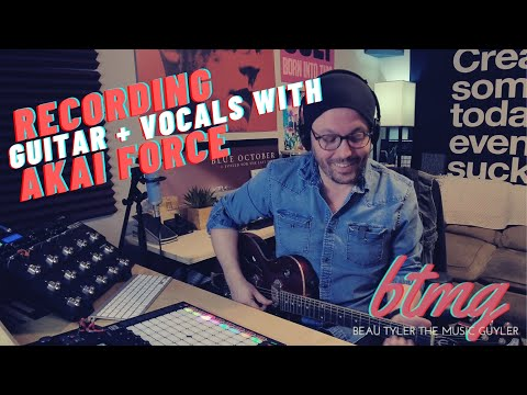 """Akai Force 
