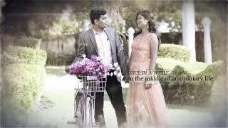 Whatsapp Invitation Wedding (Shanti Films Production)