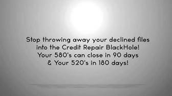 Texas Best Credit Repair - Time Will Kill Deals