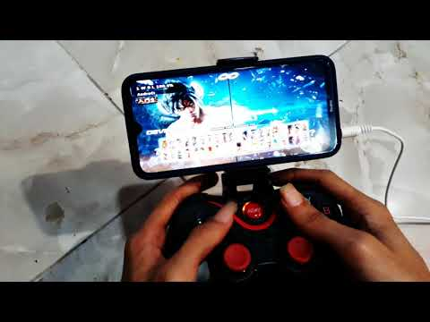 Tekken 7 On Android Redmi Note 8 4/64 Test | PPSSPP Emulator Android