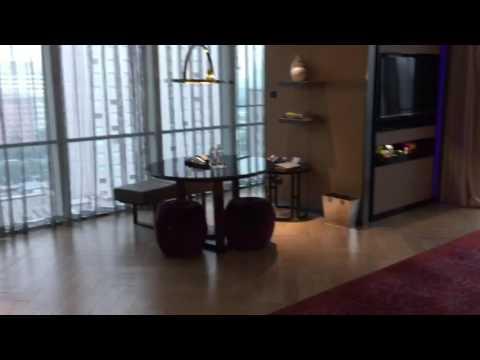 W Beijing, Fantastic Suite Review