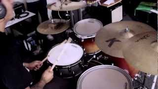 Just Drive - Four Year Strong (Ayax Avila - Drum Cover)