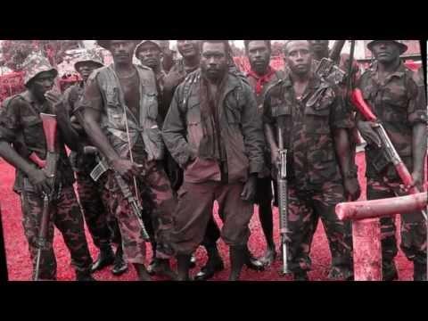 Bernard Hanga- Curfew Zone PNG