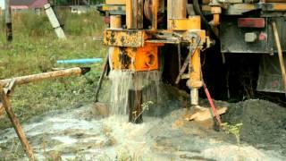 Компания «БурСервис»(Компания «БурСервис» занимается бурением скважин более 14 лет.За это время специалисты накопили огромный..., 2013-01-23T06:46:56.000Z)