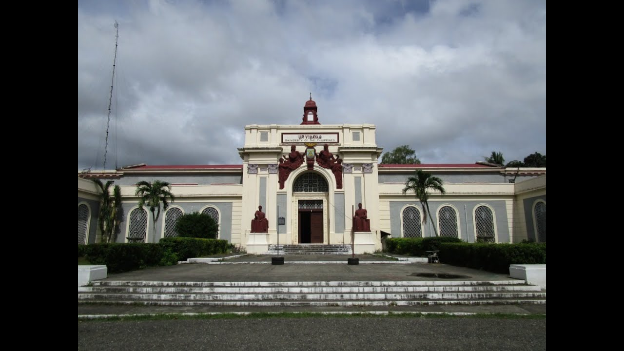Visayas University