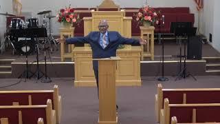 GCC Morning Worship - January 10, 2021