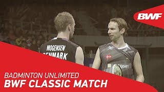 Badminton Unlimited 2019 | BWF World Super Series Final 2011 - CLASSIC MATCH | BWF 2019