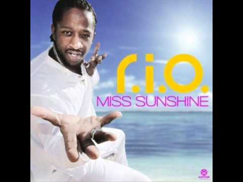 R.I.O. - Miss Sunshine 2011 Summer Remix ( HQ + Download Link ) mp3