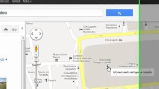¿Cómo obtener las coordenadas con Google Maps?