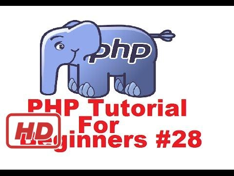 [PHP Tutorial for beginners] PHP Tutorial for Beginners 28 # PHP Cookies