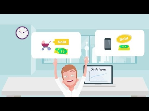 What is Prisync?
