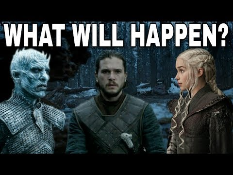 Game of Thrones End Game Theories! - Game of Thrones Season 7 Predictions