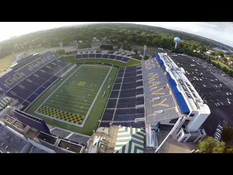 Navy Stadium