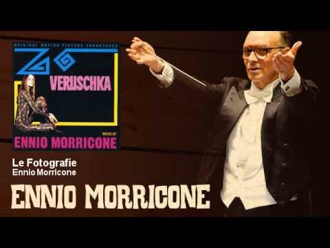 Ennio Morricone - Le Fotografie - Veruschka - Poesia Di Una Donna (1971)