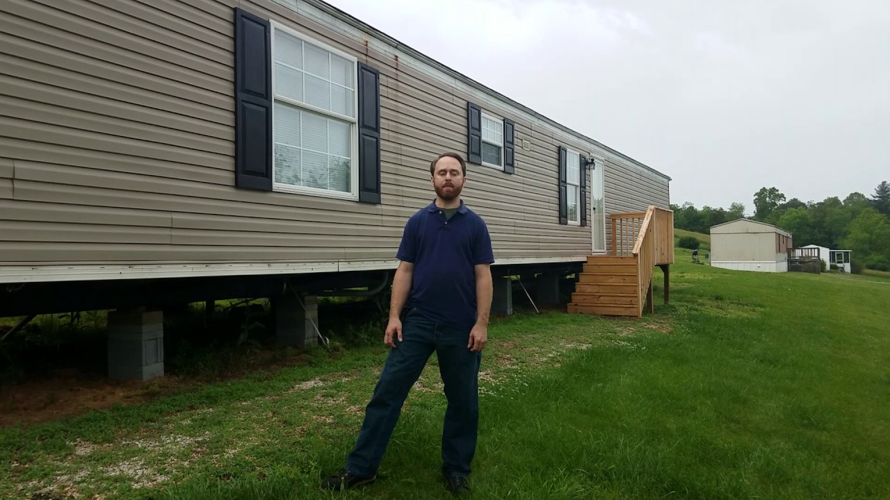 Mobile Home For Sale With Owner Financing