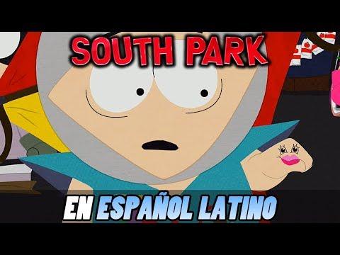¿MITCH CONNER ES REAL? 😵 #33 [ FINAL ] | South Park: Retaguardia en Peligro (Español Latino)
