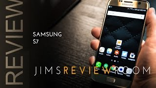 Samsung Galaxy S7 Smartphone – Review