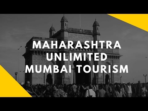 MTDC : Maharashtra Unlimited | Mumbai Tourism