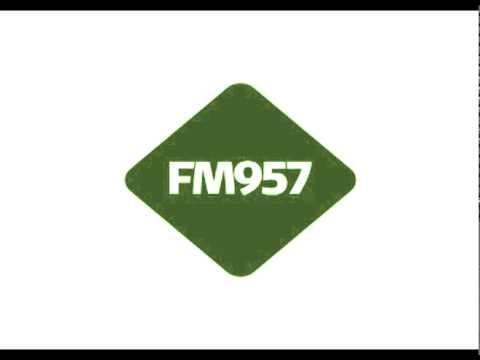 Sumarlag FM957 - Reykjavíkurnætur