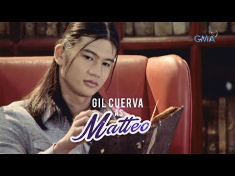 My Love From The Star: Gil Cuerva bilang Matteo Domingo