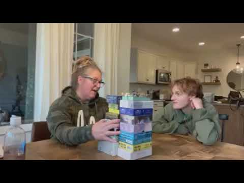 Our Favorite Things  [At Home With Autism]