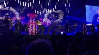 Celine Dion Live Arnhem River Deep Mountain High