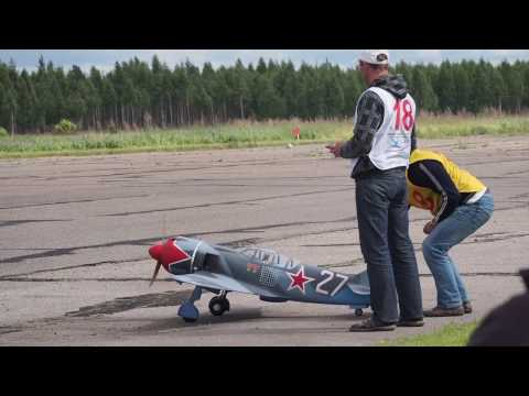 Чемпионат F-4C в Великих Луках. Июнь 2014