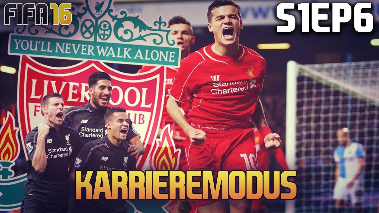 Liverpool Sofifa