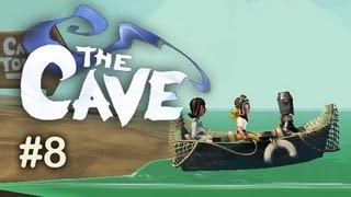 The Cave - Part 8 - The Island (Gameplay/Walkthrough)