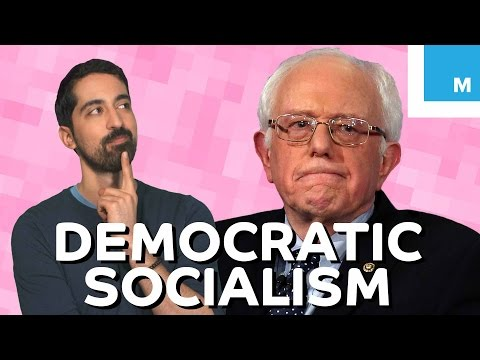 What is Democratic Socialism? | Mashable Explains