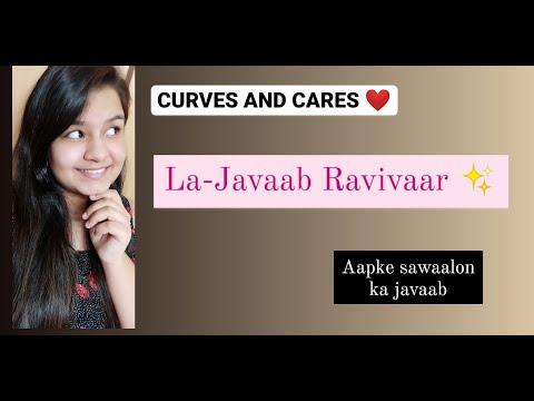 Monsoon makeup tips and many more questions! | La-Javaab Ravivaar | Surprise News.