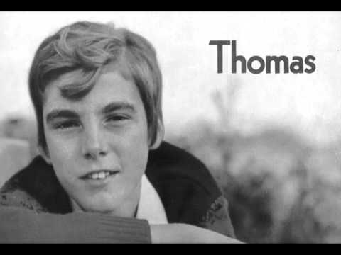 Thomas - Ich sing ein lied für dich ( 1970 )