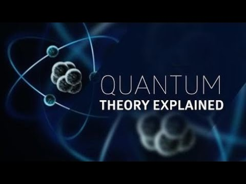Quantum Physics Explained - Cosmos News 2017