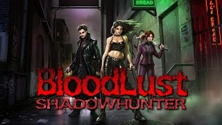BloodLust Shadowhunter Gameplay PC HD 1080p