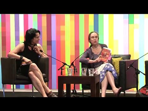 art.afterhours - Gretel Killeen talks to Alison Lloyd