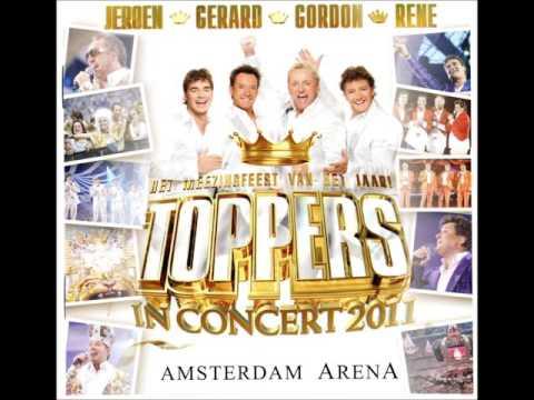 Toppers - Over De Top